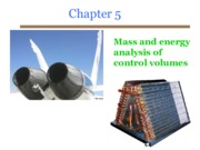 Chapter 5_Mass and energy analysis