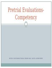 Competency Evaluations.pptx