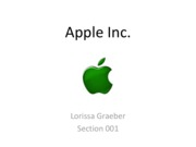 Gll.Apple Inc