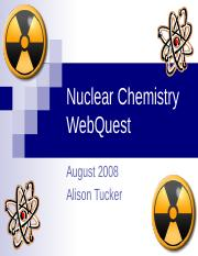 Nuclear_Chemistry_WebQuest