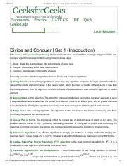 Divide and Conquer _ Set 1 (Introduction) - GeeksforGeeks.pdf