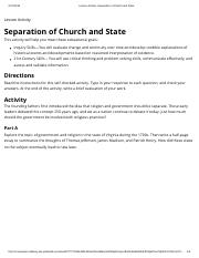 The Role of Religion in the United States_ Tutorial.pdf