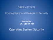 Lecture11-OSSecurity