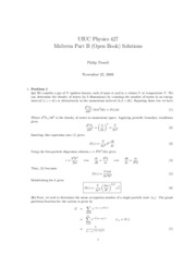 PHYS 427_HE02_B_OpenBook_Solutions