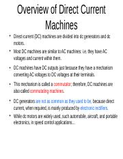 dc machinery fundamentals.ppt