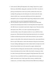 Man of Importance Essay .docx
