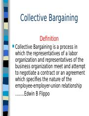 Collective Bargaining.ppt