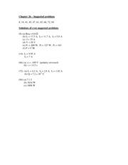 Chapter 26_suggested_even_solutions