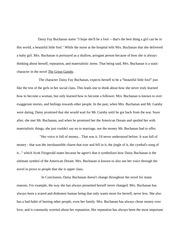 English essay about Pit Bulls?