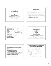 Drag and Lift_Lecture Notes [Compatibility Mode]
