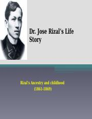 4 Rizal_s Childhood & 1st Trip (1).ppt