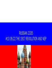 #10 09.22 The 1917 Revolution and NEP.pdf