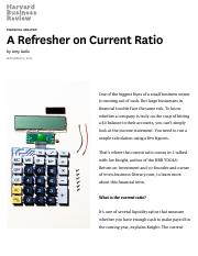 A Refresher on Current Ratio.pdf