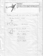 Beer, Johnston, Eisenberg Vector Mechanics for Engineers – Statics 8 ed Ch8_2007