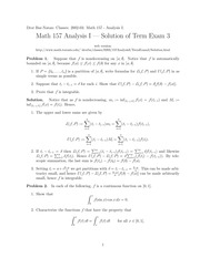 MAT157- third term exam