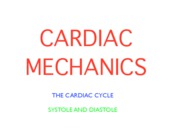 4 Cardiac Mechanics copy