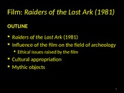 ANTH 2306_Raiders Lost Ark (1981) (1)