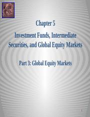 Equity Chapter 05 Part 3 Investment Funds_Global Equity Mkts 2014 sj