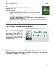 Week8PPL-Raoults and Henrys Laws, BornHaber and deltaHsolution (2)