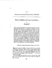 Home+Building+and+Loan+Association+v.+Blaisdell+_1934_