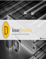 ntc326_w3_teamD_remoteProductivity.pptx
