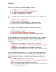 business law i chapter 9 answers essay Beginning business law essay questions click on the tabs below to view the content for each chapter.