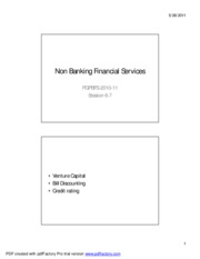 6057_Session 6-7-Venture capital-Bill discounting -Credit rating (1)
