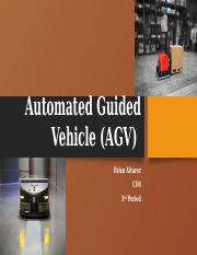 Automated Guided Vehicle (AGV).pptx