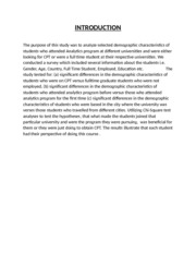 help me do an lab report confidentially AMA