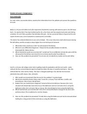 Module 12 Lesson 1 Assignment (2)- Sierra Wainright.docx