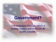 government.ppt