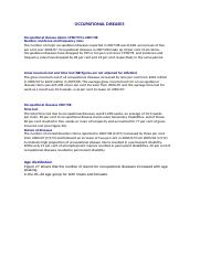 OCCUPATIONAL DISEASES.docx