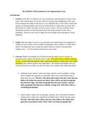 persuasive essay peer review sheet