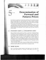 Hull and Whilte.Chapter 5 Futures and Options (1).pdf