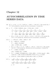 HW Solutions Stat 34