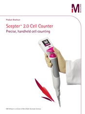 Sceptre Cell Counter