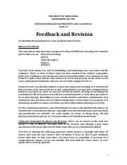 2018-19 IP Mid-term Feedback and Revision.docx
