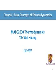 assignment maeg thermodynamics assignment due on problem  8 pages tutorial 1