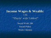 Inc wage wealth summary 08-09 2nd