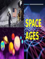 SPACE AGES.pptx