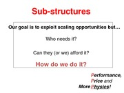 6 Substructures 10