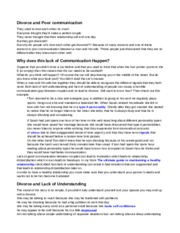 Article_Causes of poor communication