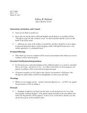 broken vessels essays