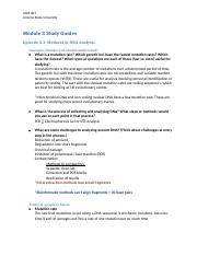 ASM 301_Module 3 Study Guide.docx