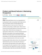 Product and Brand Failures_ A Marketing Perspective _ Bplans.pdf