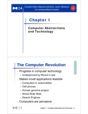 aeghbal_Chapter 1 Computer Abstractions and Technology (2)