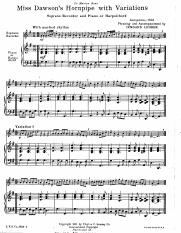 anonymous_miss_dawsons_hornpipe_recorder_piano_score_lehrer
