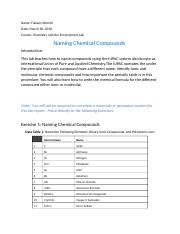 Naming Chemical Compounds Report  final.docx