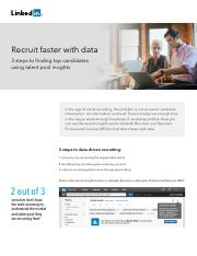 data-driven-recruiting-tipsheet