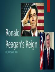 Ronald Reagan.pptx